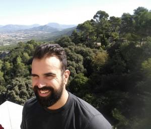 """Kike Pastor es el nuevo entrenador del Adherdido """"B"""""""