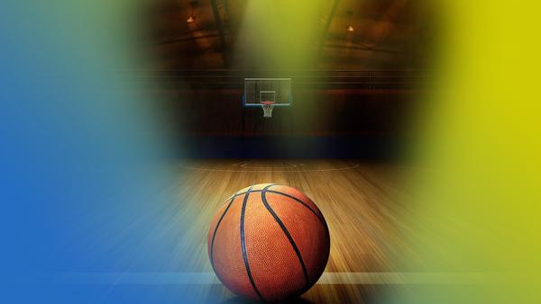 Al Alevín de baloncesto pese al gran encuentro le falto aire