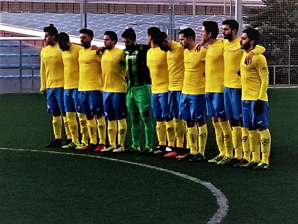 Jornada positiva para los adheridos con la remontada del Regional, la goleada del Fútbol Sala y el empate del equipo Local