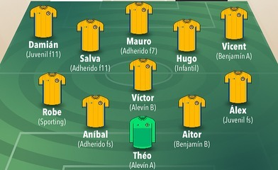ONCE IDEAL 20/10/2019